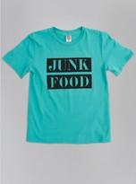 Junk Food Clothing Kids Boys Tee-graho-l