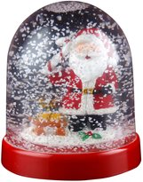 ChristmasShop Christmas Shop Character Snowglobe Decoration