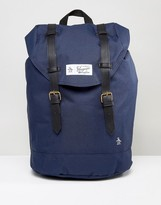Original Penguin Twin Strap Backpack