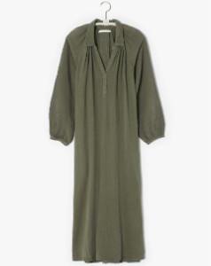XiRENA The Lexx In Stone Dress - XS