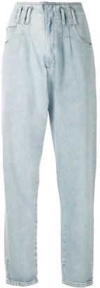 Framed Bellary mom jeans