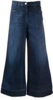 PT05 Wide-Leg Jeans