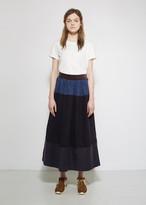 Visvim Elevation Long Skirt