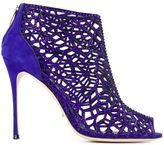 Sergio Rossi 'Tresor' sandals