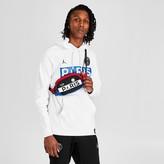 Nike Jordan Paris Saint-Germain Crossbody Bag