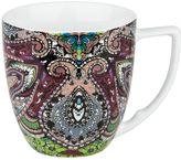 Waechtersbach 4-pc. Urbana Paisley Mug Set