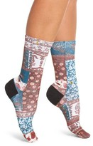 Stance Women's X Disney Beauty And The Beast La Fille Est Belle Socks