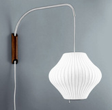 Bubble Pear Wall Sconce