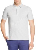 Brooks Brothers Birdseye Slim Fit Polo Shirt