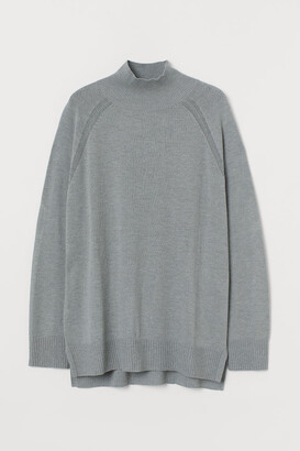H&M Turtleneck jumper