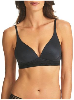 Fine Lines Supersoft Wirefree T Shirt Bra SO013