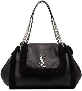 Saint Laurent small Nolita shoulder bag