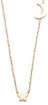 Ariel Gordon Jewelry 14k Gold Starry Night Necklace
