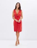 Wish Amelie Dress