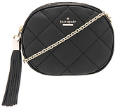 Kate Spade Tinley Crossbody in Black.