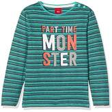 S'Oliver Baby Boys' 65709317346 Longsleeve T-Shirt