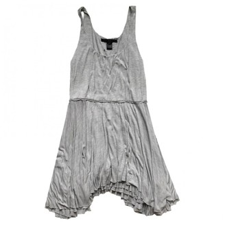 Marc by Marc Jacobs Grey Dress for Women