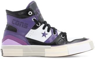 "Converse Chuck 70 E260 Hi ""Rubber"" Sneakers"