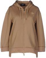 DSQUARED2 Sweatshirts - Item 37963382