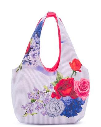 Lapin House Floral Shoulder Bag