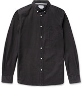 Norse Projects - Anton Button-down Collar Denim Shirt
