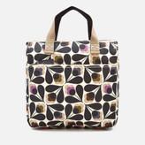 Orla Kiely Women's Small Backpack - Multi