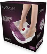 Carmen C84001N Temptation Foot Spa