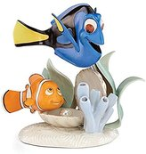 Lenox Dorys Unforgettable Adventure Figurine