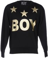 Boy London Sweatshirts - Item 37991568