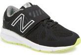 New Balance 'Vazee Rush 200' Athletic Shoe (Baby, Walker & Toddler)