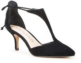 Sole Society Dree T Strap Pump