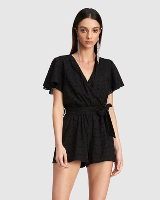 Lioness Secret Obsession Romper