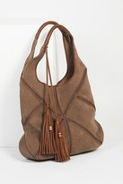Mali Suede Hobo by Babash Mali at Free People