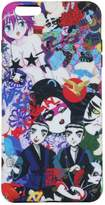 DSQUARED2 Iphone 6 Plus Cover
