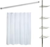 Honey-Can-Do Bathroom Shower Set