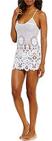 In Bloom by Jonquil Openwork Lace Chemise