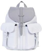 Dawson Small Bicolor Backpack