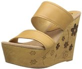 Sbicca Women's Pippa Wedge Sandal