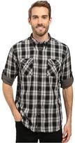 Timberland Double Layer Plaid Shirt