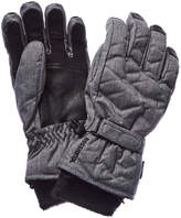 Rossignol Judy Impr Waterproof Leather-Trim Glove