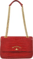 Vivienne Westwood Dorset Flap Bag