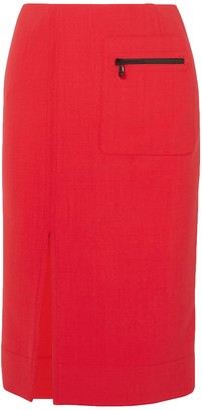 Kwaidan Editions 3/4 length skirts