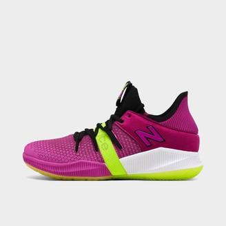 New Balance Men's OMN1S Low Kawhi Leonard Special Edition Basketball Shoes