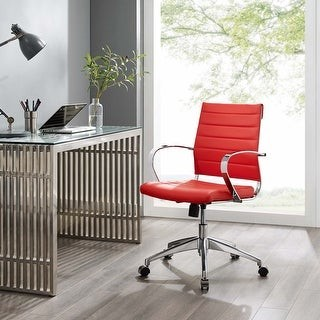 Modway Jive Mid-back Modern Office Chair