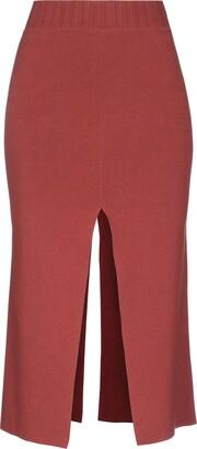 Simon Miller 3/4 length skirts