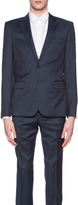 The Kooples Tone Suit Blazer