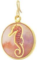 Alex and Ani Art Infusion Seahorse Charm