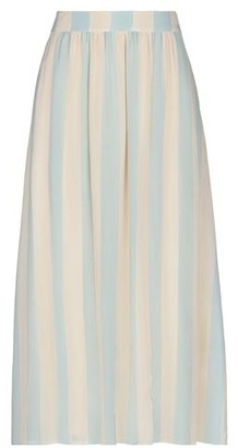 Des Petits Hauts 3/4 length skirt