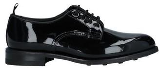 MACKINTOSH Lace-up shoe