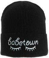 BP Embroidered Beanie